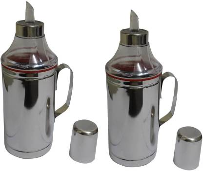 Dynore 1000 ml Cooking Oil Dispenser Set