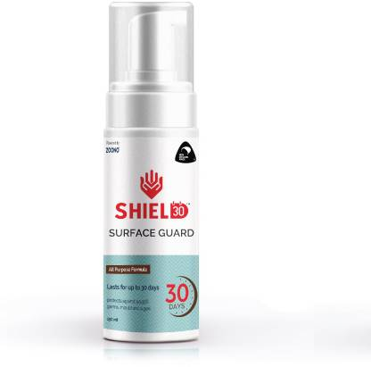 SHIELD30 by ZOONO Surface Disinfectant Guard