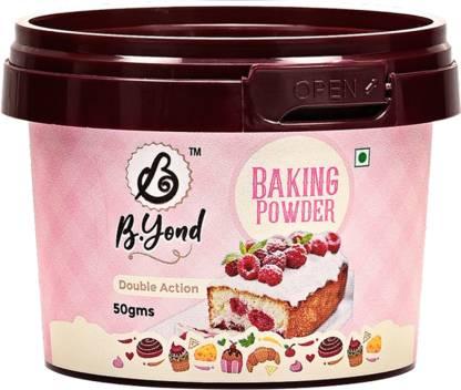 B.Yond Baking Powder