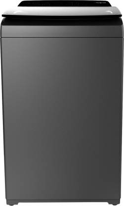 Whirlpool 7.5 kg Fully Automatic Top Load with In-built Heater Grey