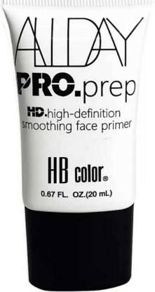 HB Flawless Make-up Base  Primer  - 20 ml