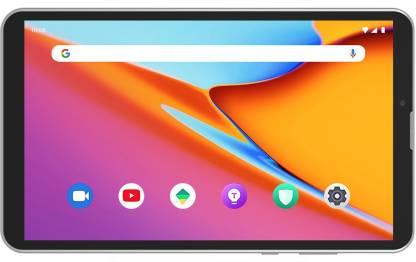 I Kall N6 Tablet 2 GB RAM 32 GB ROM 7 inch with Wi-Fi+4G Tablet (Purple)