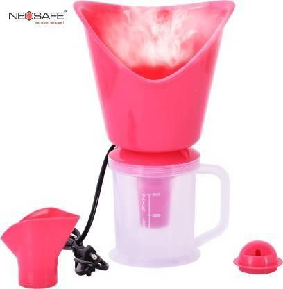 Neosafe Facial Steam Sauna Respiratory Vaporizers Vaporizer