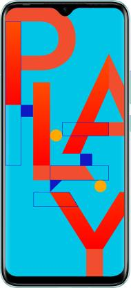 Infinix Hot 10 Play (Morandi Green, 64 GB)
