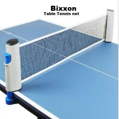Bixxon Practice Portable and Fits Practice Table Tennis Net Table Tennis Net