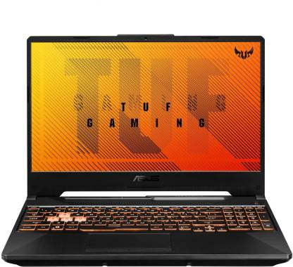 ASUS Core i7 10th Gen - (8 GB/1 TB SSD/Windows 10 Home/4 GB Graphics/NVIDIA GeForce GTX 1650/144 Hz) FX506LH-HN267T Gaming Laptop