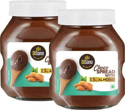 DiSano Choco Almond Spread 350 g
