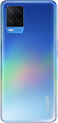 OPPO A54 (Starry Blue, 128 GB)
