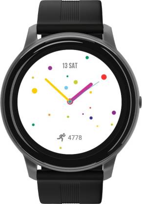 Syska Bolt Sw200 Smartwatch: Price, Features, Specs, Launch