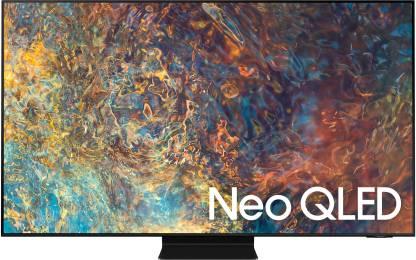 SAMSUNG Neo QLED 138 cm (55 inch) QLED Ultra HD (4K) Smart TV