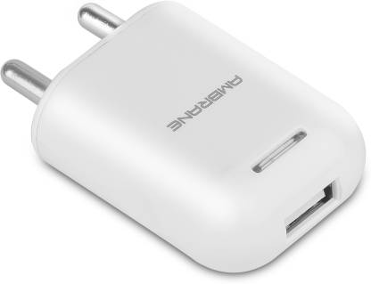 Ambrane AWC-38 10.5 W 2.1 A Mobile Charger