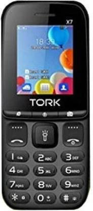 Tork X7