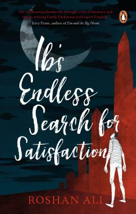 Ib's Endless Search for Satisfaction