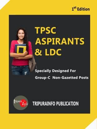 TPSC Aspirants And LDC