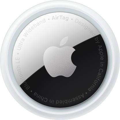 APPLE MX532ZM/A Airtag Safety Smart Tracker