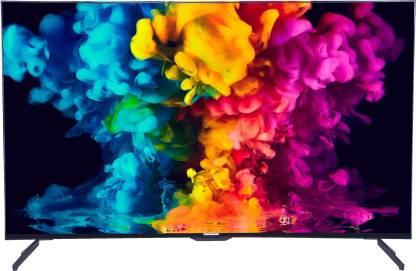 Panasonic 108 cm (43 inch) Ultra HD (4K) LED Smart TV