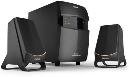 PHILIPS MMS2550B/94 Dhoom 28 watts Bluetooth Home Theatre