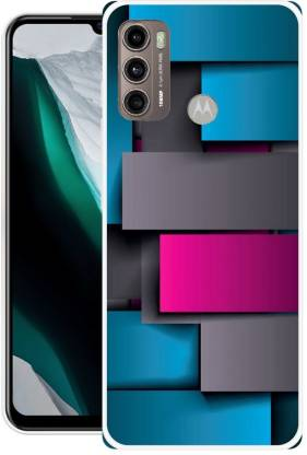 MADRE Back Cover for MOTOROLA G40 Fusion