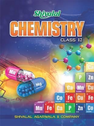 Shivlal Higher Secondary Chemistry Class 12