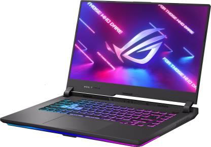 Asus Rog Strix G15 RTX 3060 Ryzen 7 Laptop: Price, Features, Specs