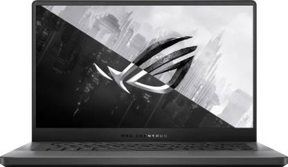 ASUS ROG Zephyrus G14 Ryzen 9 Octa Core 4900HS - (16 GB/512 GB SSD/Windows 10 Home/6 GB Graphics/NVIDIA GeForce GTX 1660Ti/60 Hz) GA401IU-HA251TS Gaming Laptop
