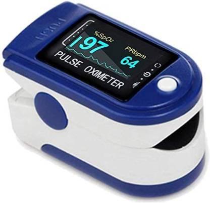 Auslese Finger Tip Digital Pulse Oximeter Blood Oxygen Monitor Pulse Oximeter