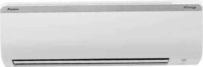 Daikin 1 Ton 3 Star Split Inverter with PM 2.5 Filter AC with PM 2.5 Filter  - White