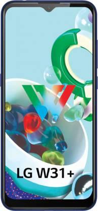 LG W31 Plus (Midnight Blue, 128 GB)
