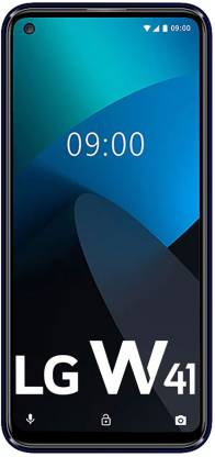 LG W41 (Magic Blue, 64 GB)