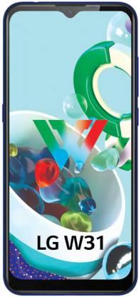LG W31 (Midnight Blue, 64 GB)