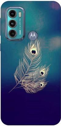 KLC Back Cover for Motorola G40 Fusion