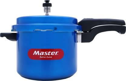 Master Aura 5 L Pressure Cooker