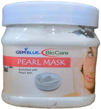 GEMBLUE BIOCARE Pearl Mask