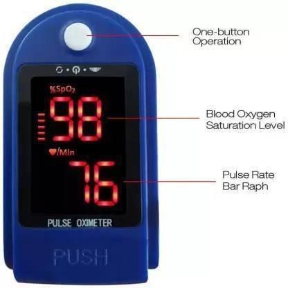 Medtech OG-01 Pulse Oximeter
