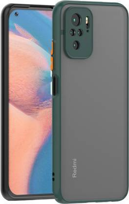 IM Retail Back Cover for Mi 11X, Mi 11X Pro