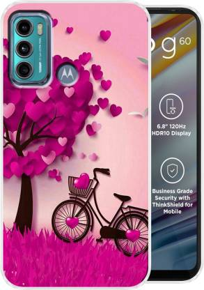 vipax Back Cover for Motorola G40 Fusion