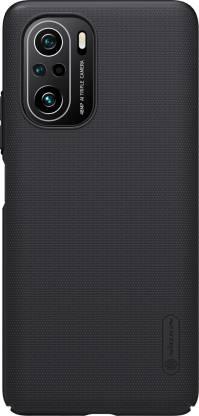 Nillkin Back Cover for Mi 11X 5G, Mi 11X Pro 5G