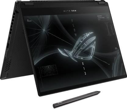 ASUS ROG Flow X13 Ryzen 9 Octa Core 5900HS - (32 GB/1 TB SSD/Windows 10 Home/4 GB Graphics/NVIDIA GeForce GTX 1650/60 Hz) GV301QH-K5062TS 2 in 1 Gaming Laptop