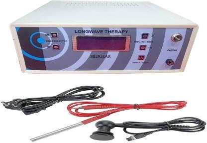 TECHNOCARE MEDICAL SYSTEM (Pre Programmed) Longwave Diathermy Electrotherapy Device