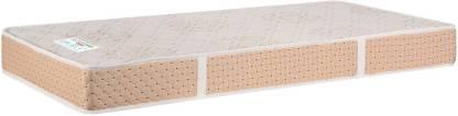 Sleep Spa Premium orthopedic memory foam with cooling gel 6 inch Queen Memory Foam Mattress