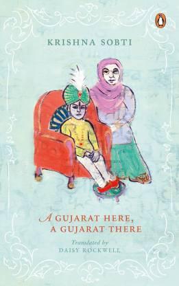 A Gujarat Here, a Gujarat There