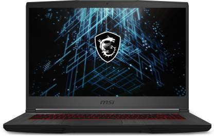 MSI GF65 Thin Hexa Core i5 10th Gen - (16 GB/512 GB SSD/Windows 10 Home/6 GB Graphics/NVIDIA GeForce RTX 3060/144 Hz) GF65 Thin 10UE-290IN Gaming Laptop