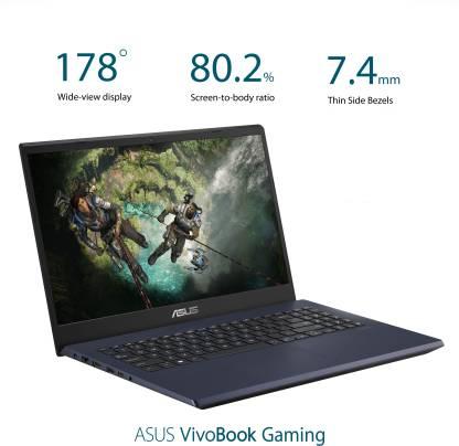 ASUS Vivobook Gaming
