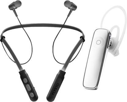 FLYSTO b11 bluetooth neckband bluetooth headset k1combo Bluetooth Headset