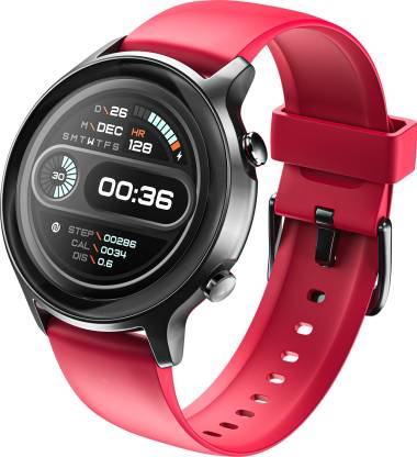 Noise Noisefit Active Smartwatch Launched: Price, Specs, Features