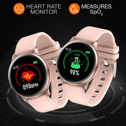 Gionee Stylfit GSW7 Smartwatch: Price, Features, Launch, Specs