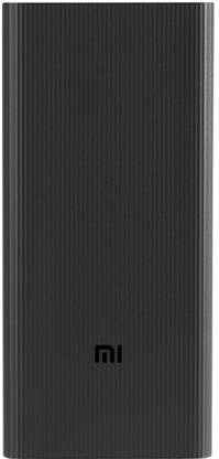 Mi 30000 mAh Power Bank (18 W, Fast Charging, Power Delivery 3.0)