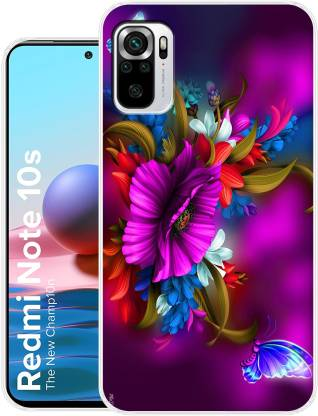 Morenzoprint Back Cover for Redmi Note 10s