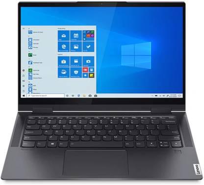 Lenovo Core i7 11th Gen - (16 GB/512 GB SSD/Windows 10 Home) 82BH004HIN Laptop