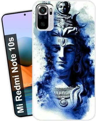 Morenzosmart Back Cover for Redmi Note 10s